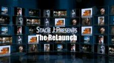 Stacie J Relaunch